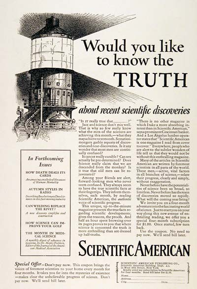 1926 Scientific American #003229