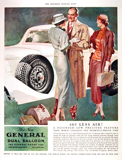 1933 General Tire
