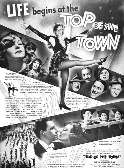 1937 Top of the Town #003311