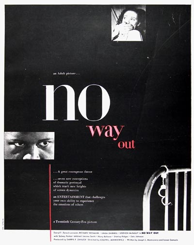 1950 No Way Out #023656