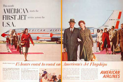 1959 American Airlines