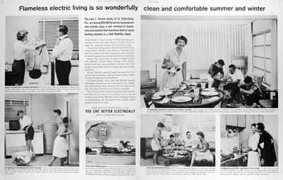 1961 Live Better Electrically #017968