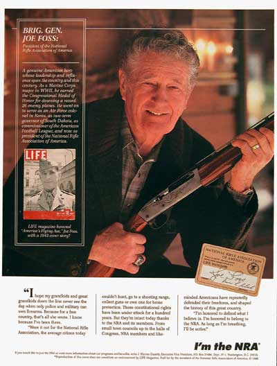 1989 National Rifle Association #004383