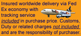 Fed Ex Global Delivery
