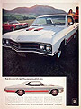 1967 Buick GS-340