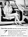 1959 Chrysler Swivel Seats