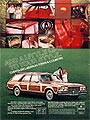 1978 Chrysler LeBaron Station Wagon