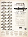 1966 Ford Leasing Plan