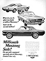 1966 Ford Mustang Sale